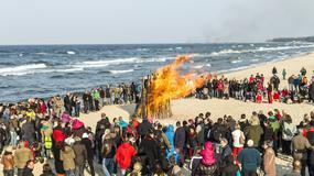 Rozpalanie ognisk na polskich plażach będzie legalne