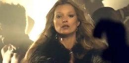 Kate Moss w klipie George'a Michaela