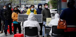 Niepokojące informacje z Azji. Chodzi o koronawirusa