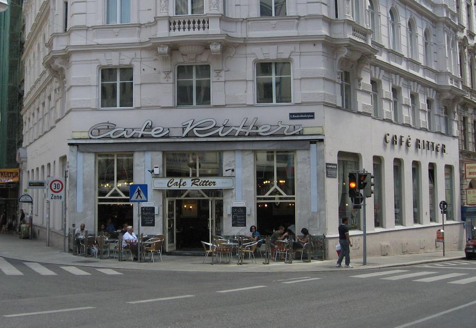 (ex aequo) 15. Mariahilf, Wiedeń, Austria