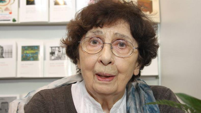 Brudziński wytyka wdowie po Herbercie, że poparła Komorowskiego
