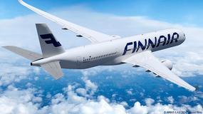 Finnair zwiększa częstotliwość lotów do Tokio i Hongkongu Airbusem A350 latem 2017