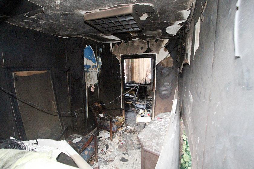 W styczniu 2019 roku pięć nastolatek zginęło w koszalińskim escape roomie