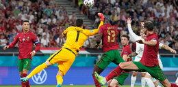 Faza grupowa Euro 2020 za nami. Zobacz pary i terminarz 1/8 finału