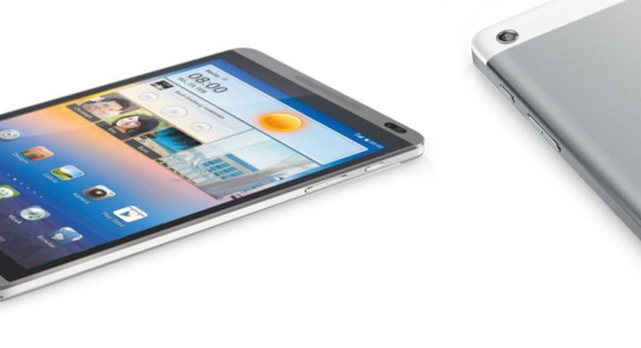 Huawei: Neue MediaPads jetzt in Deutschland erhältlich