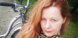 Ewa Skibińska pozuje nago w łazience. To aktorce wytknęli jej fani