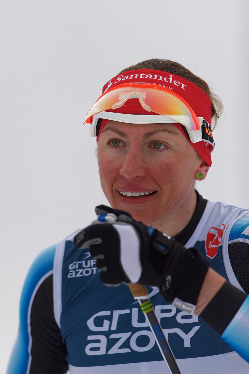 Mistrzostwa Polski w biegach narciarskich 23 03 2018