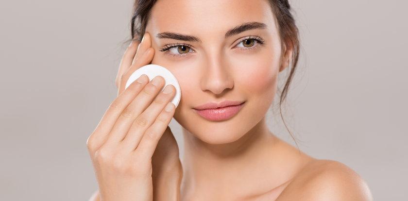 Czy na pewno prawidłowo oczyszczasz twój typ cery?