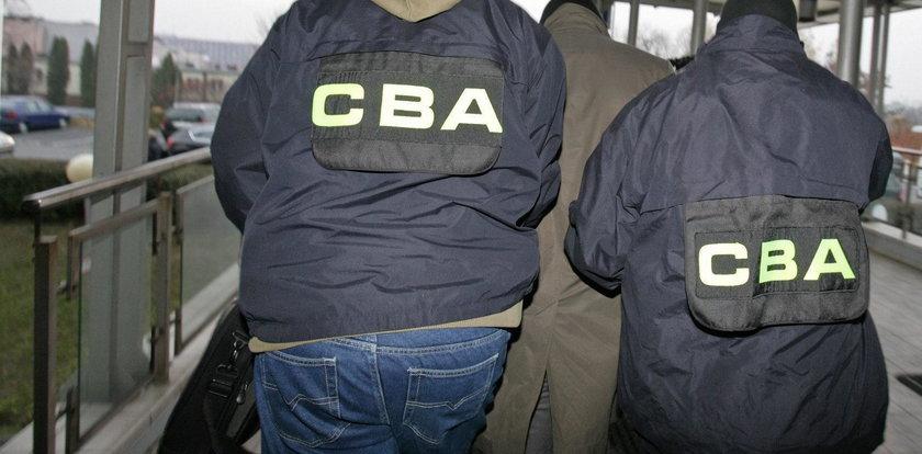 Desant CBA. Weszli do znanych instytucji
