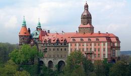 Tunele pod Zamkiem Książ wkrótce dla turystów