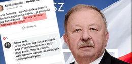 Skandaliczny wpis po śmierci Pawła Adamowicza. Radny PiS z Pomorza wyrzucony z partii