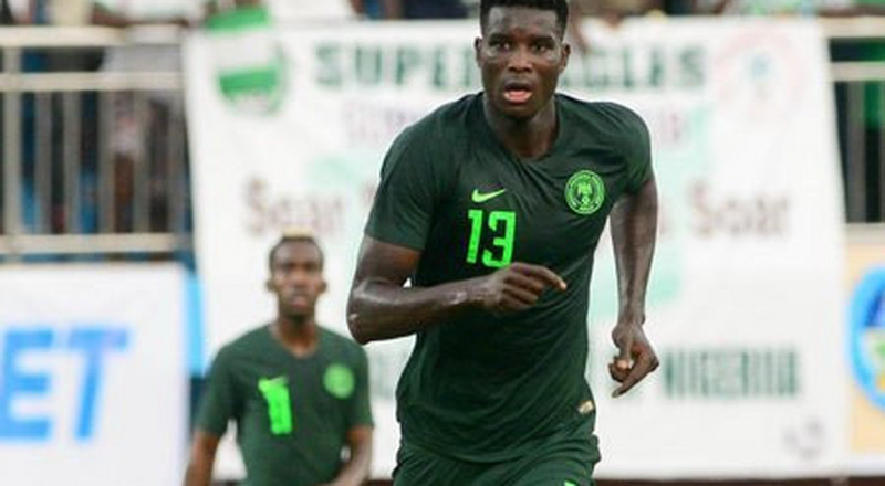 Super Eagles striker Onuachu tests positive for coronavirus