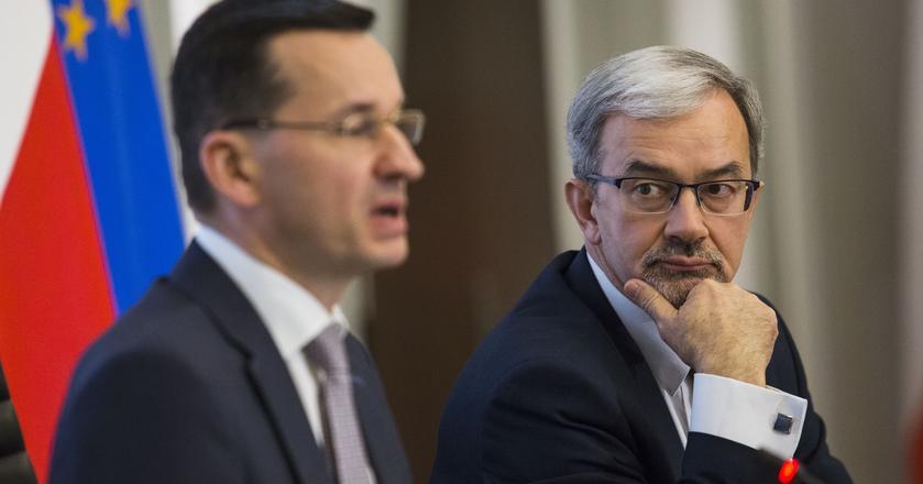 Zastój w inwestycjach prywatnych firm to największa kula u nogi polskiego rządu