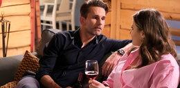 """Oświadczyny w """"M jak miłość"""". Czy Anita potraktuje poważnie propozycję Kamila?"""