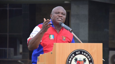 Ambode urges Nigerians to pray for prosperity, peace