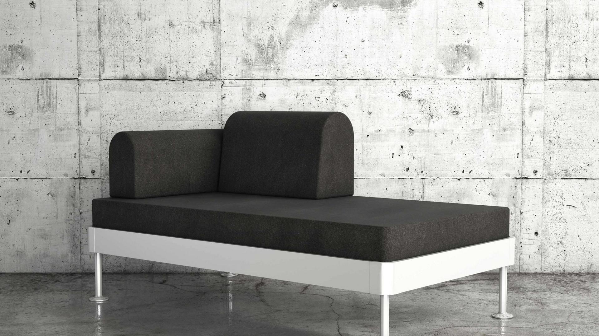 Das Neue Ikea Sofa Von Star Designer Tom Dixon Macht Seine Fans