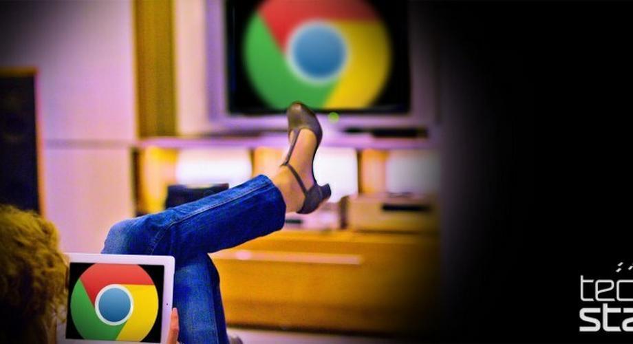 Gerücht: Chromekey bringt Chrome & Apps auf den TV