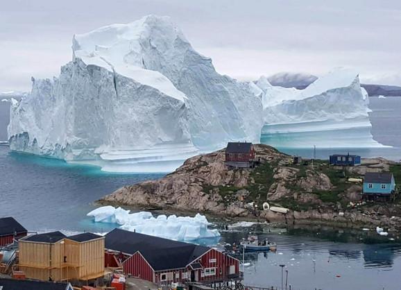 Danska je zbog subvencionisanja ostrva zapala u finansijske poteškoće