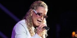 Znana piosenkarka walczy z rakiem piersi!