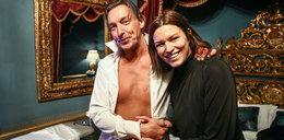 Ilona Felicjańska i Paul Montana biorą ślub! Tylko u nas zdjęcia z przygotowań!