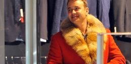 Radek Liszewski: Ubrałem się tak dla żony!