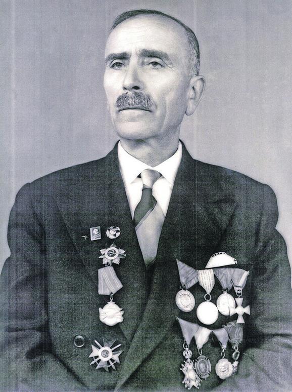 Miladin Zarić
