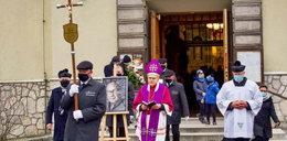 Piotr Machalica pochowany w ukochanej Częstochowie. ZDJĘCIA