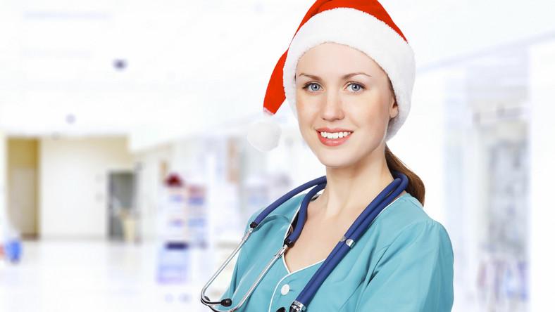 Porady nocnej opieki lekarskiej udzielane są całodobowo w soboty, niedziele i święta