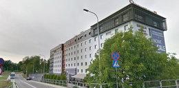 Zbrodnia w katowickim hotelu? Znaleziono ciało mężczyzny