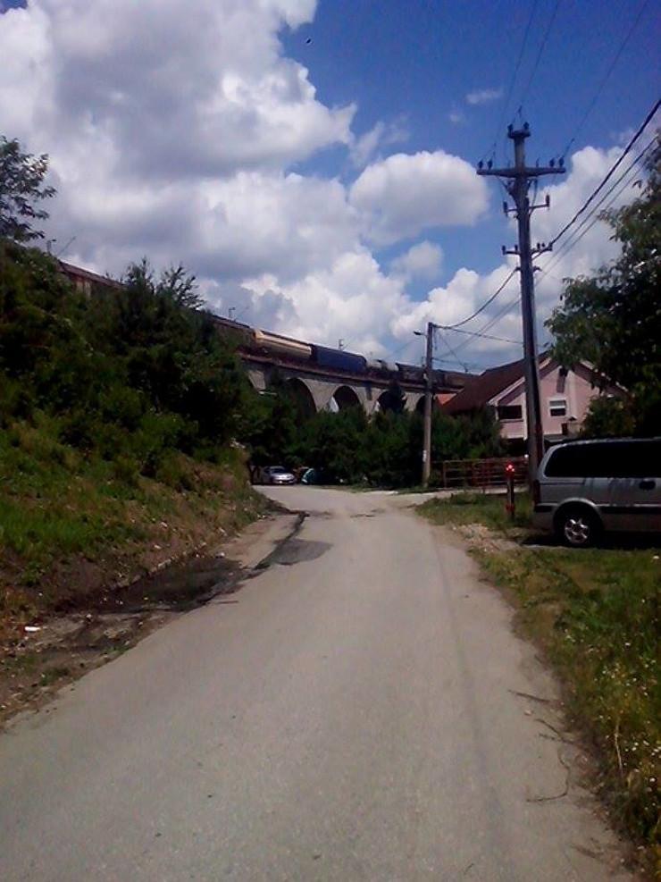 Kijevo naselje Rakovica