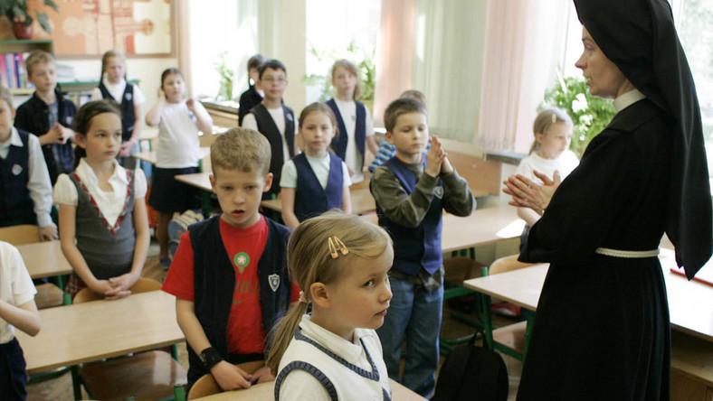 Spis niewierzących dzieci ma sens?
