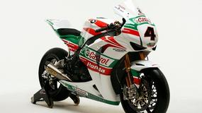 Honda wraca do World Superbike