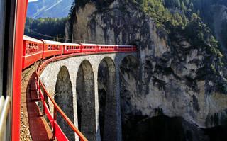 27-letni Szwajcar sprawcą ataku w pociągu
