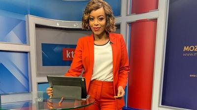 Sophia Wanuna unveiled as Peter Opondo's replacement