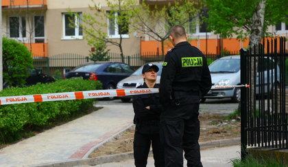 Makabryczna zbrodnia w Radomiu. 34-latek usłyszał zarzuty
