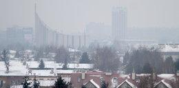 Smog w Rzeszowie. Lepiej do środy nie ruszaj się z domu