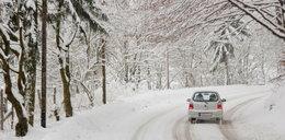 Mróz a nawet śnieg. Zmiana pogody. Jaka będzie zima?