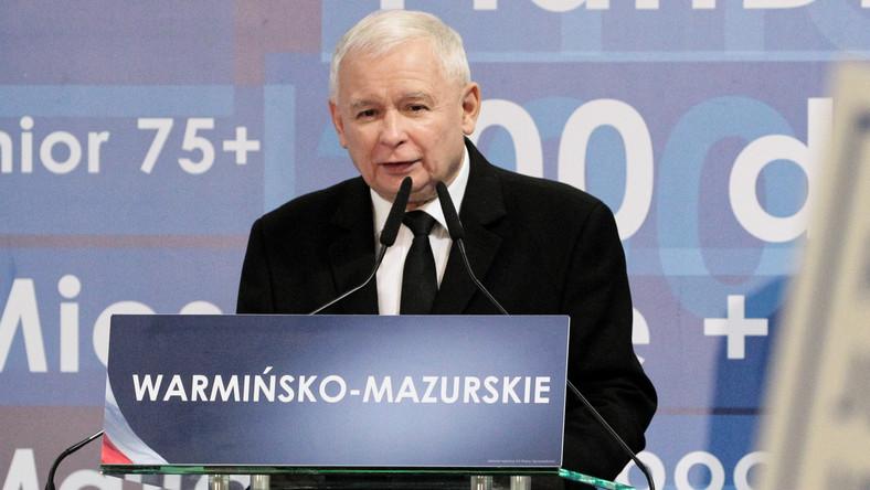 Kaczyński O Ojkofobii Sędziów Prawnicy Z Themis