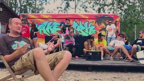 """Reebok Pump Mistrzostwa Świata Didżejów IDA 2014 - klip promocyjny (""""Nie ma didżeja, nie ma imprezy"""")"""