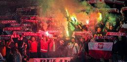 Bójka kibiców na meczu z Armenią. Oberwał prezydent Sopotu
