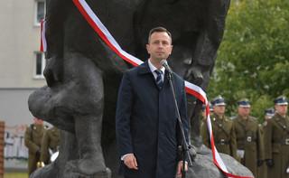 Kosiniak-Kamysz: Mamy rożne poglądy, ale jeden wspólny, święty mianownik jakim jest Polska