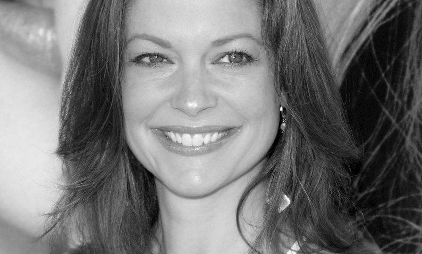 Lisa Lynn Masters popełniła samobójstwo w pokoju hotelowym w Limie