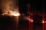 Požar Crna Gora vatra prtscn Youtube CdM