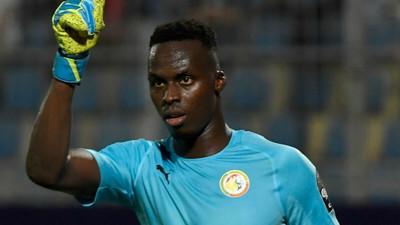 Sénégal vs Cap-Vert : Edouard Mendy titulaire !