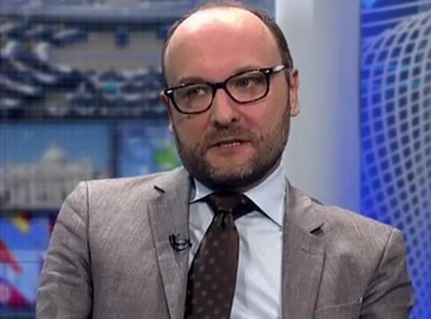 Kamil Zardkiewicz / fot. TV Republika