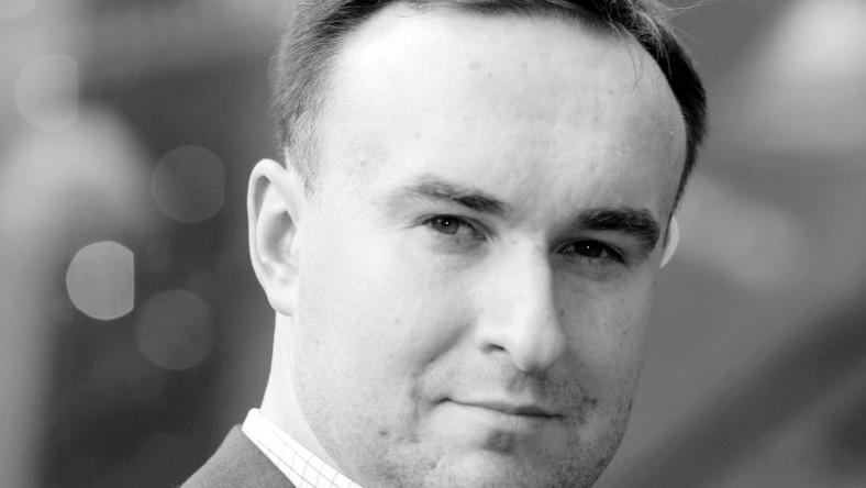 Michal Kobosko: Odszedł Magnat