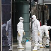 Potvrđen prvi slučaj korona virusa u Hrvatskoj