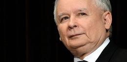 To tam ukrywał się Jarosław Kaczyński?