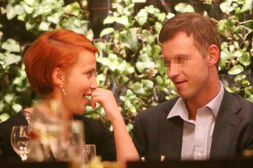 Katarzyna Zielińska z chłopakiem. Zobacz!