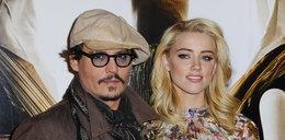 Johnny Depp wziął ślub z biseksualną aktorką